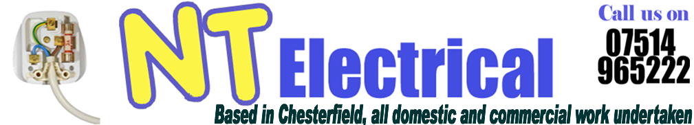 Chesterfield electrical services